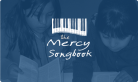 Mercy Song Book